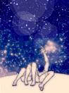 コラボ用  優稀×白うさぎ プリ画像