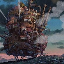 ハウルの動く城の画像(ハウルの動く城に関連した画像)
