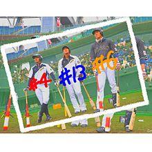侍JAPANの画像(カープに関連した画像)
