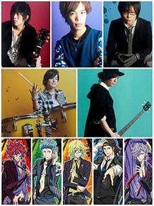 幕末Rockの画像(幕末rockに関連した画像)