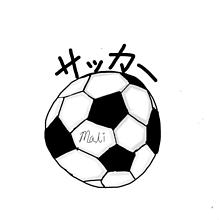 部活動のマークの画像(サッカー部に関連した画像)