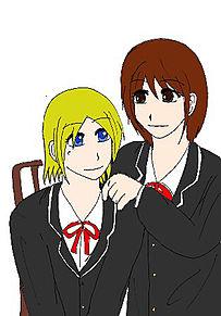 女子高校生の断髪式その後の画像(女子高校生に関連した画像)