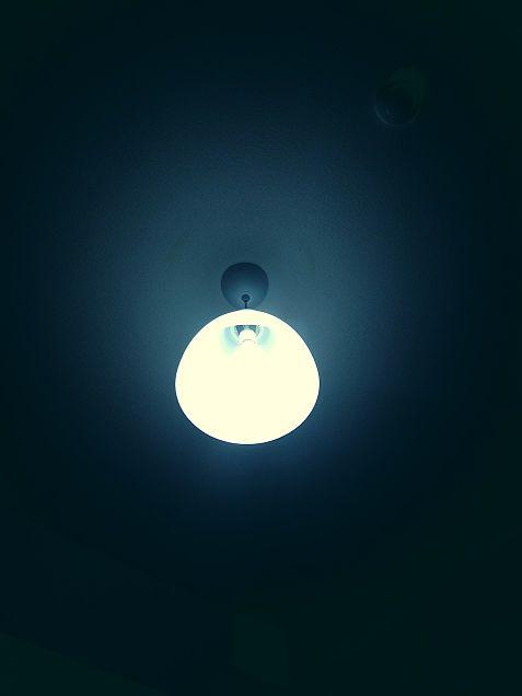家の照明の画像 プリ画像
