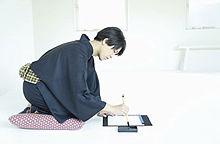 神谷さんの着物姿💋💋 プリ画像
