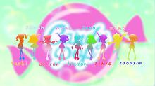 Candy Pop プリ画像