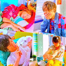 Come On A My House Hey!Say!JUMP プリ画像
