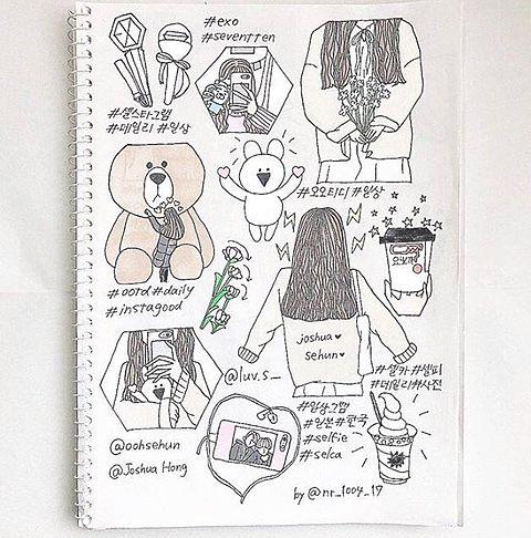 ノートの画像(プリ画像)