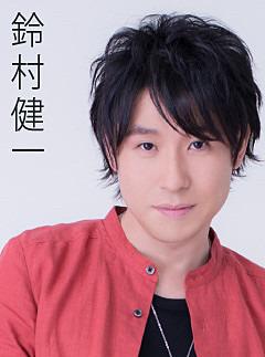 鈴村さんの画像(プリ画像)