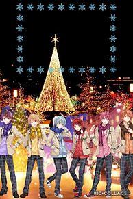 クリスマスなすとぷりの画像(#すとぷりに関連した画像)