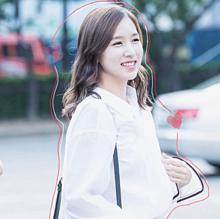smile미나♡♡の画像(미나に関連した画像)