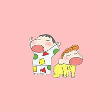 しんちゃんの画像(クレヨンしんちゃん 壁紙に関連した画像)