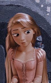 ラプンツェルの画像(女の子/男の子に関連した画像)