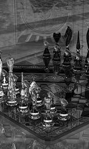チェスの画像(キングに関連した画像)