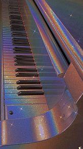 ピアノの画像(おしゃれに関連した画像)