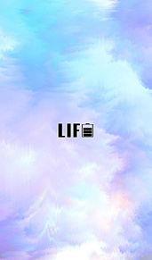 LIFEの画像(パステルに関連した画像)