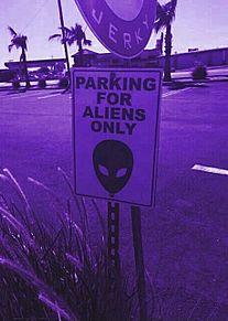 alienの画像(#エモに関連した画像)