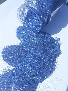 Blue glitterの画像(BLUEに関連した画像)