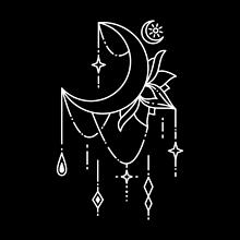 デザイン画の画像(月 おしゃれに関連した画像)