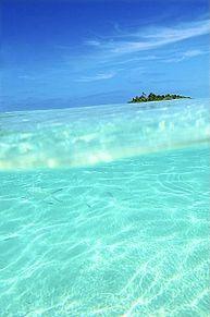 Oceanの画像(ブルー 壁紙に関連した画像)