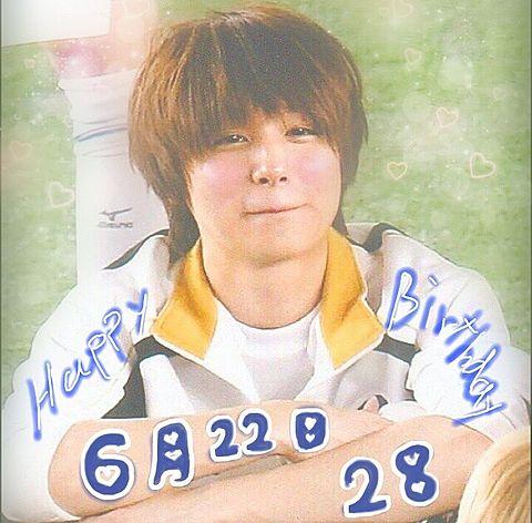 .*・Happy Birthday ♬ °・.の画像(プリ画像)