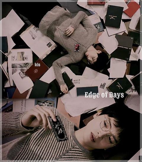 Edge of Days ゆうの画像(プリ画像)