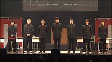 謎の新ユニットSTA☆MENの画像(保村真に関連した画像)