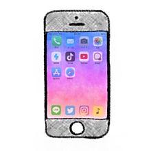 iPhone、スマホ プリ画像