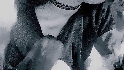 鎖骨の画像(プリ画像)