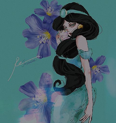 "jasmine""の画像 プリ画像"