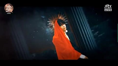 BTS 【GDA2020🏆🏆】(🐯TAEHYUNG)の画像(プリ画像)
