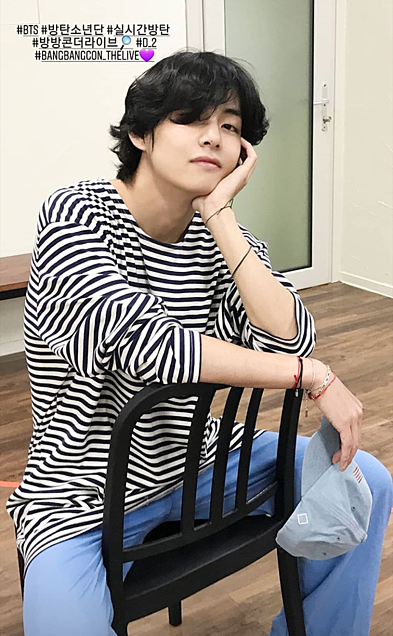 BANG BANG CON【instagramより】の画像(プリ画像)