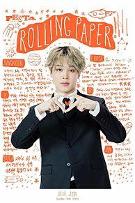 BTS 【Rolling Paper💜】の画像(FESTAに関連した画像)