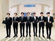 BTS【Dear Class of 2020♥】の画像(DEARに関連した画像)