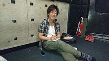 笑顔すぎる菊地さんの画像(プリ画像)