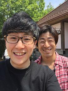 ヘンダーソンの中村さんと一緒でも笑顔の画像(プリ画像)