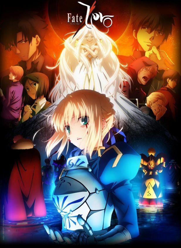 Fate/Zeroの画像 プリ画像    完全無料画像検索のプリ画像!
