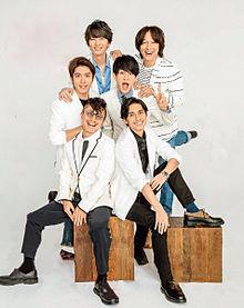関ジャニ∞_TVガイドの画像(安田章大に関連した画像)