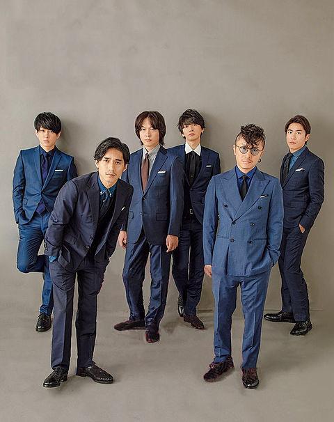 関ジャニ∞_TVガイドの画像(プリ画像)