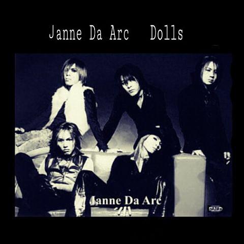 Janne Da Arc、Acid Black Cherryの画像 プリ画像