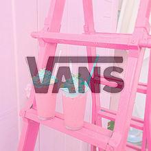 ピンクの画像(VANSに関連した画像)