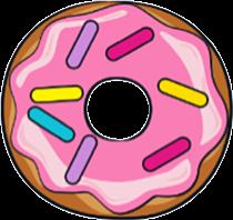 ドーナツの画像(プリ画像)