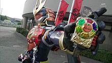 仮面ライダー鎧武の画像(プリ画像)