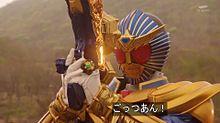 仮面ライダーウィザード ビーストの画像(プリ画像)