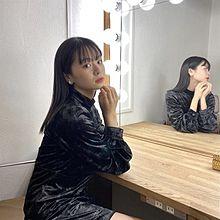 莉子ちゃん プリ画像