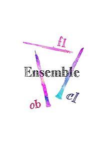 木管三重奏の画像(木管に関連した画像)