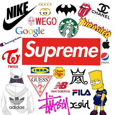 メーカー ロゴ