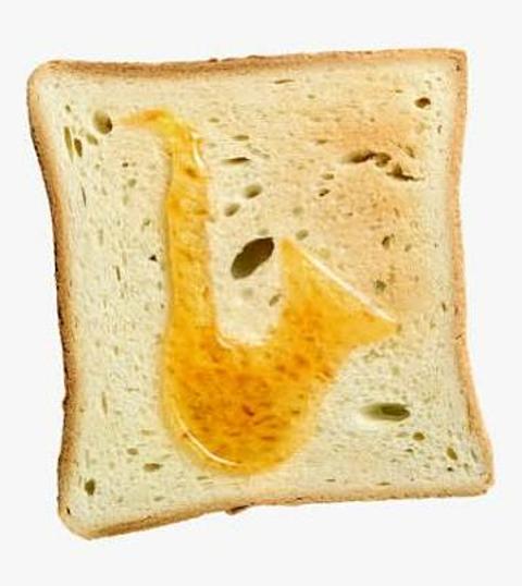 サックストーストの画像(プリ画像)