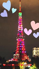 東京タワー🗼の画像(東京タワーに関連した画像)