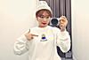 韓国ファッション プリ画像