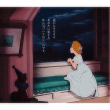 ロマンチシズムの画像(ピーターパンに関連した画像)